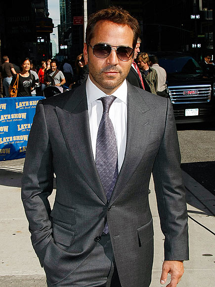 GENTLEMAN'S CHAT photo | Jeremy Piven