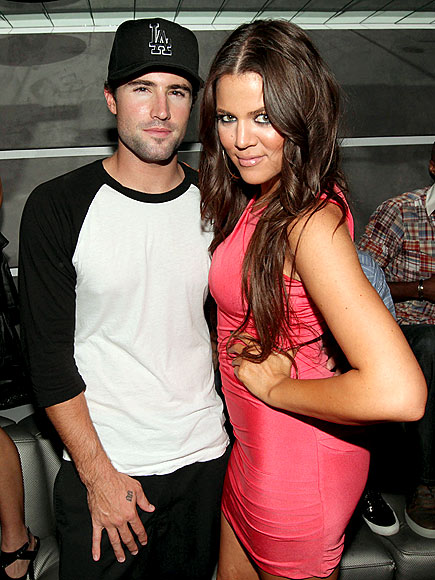 MAN OF THE HOUR photo | Brody Jenner, Khloe Kardashian
