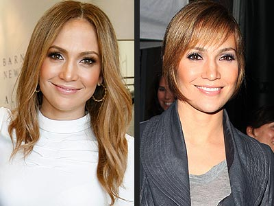 jennifer lopez hair color 2009. JENNIFER LOPEZ - Best Hair,