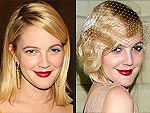 What's Her Best Hair? | Drew Barrymore
