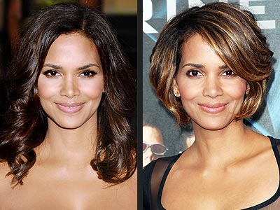 jessica alba blonde highlights. warm londe highlights.