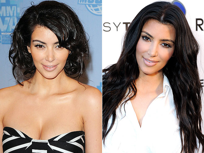 kim kardashian before and now. KIM KARDASHIAN photo | Kim