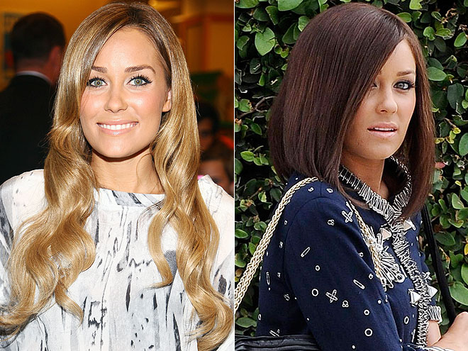 lauren conrad hair photos