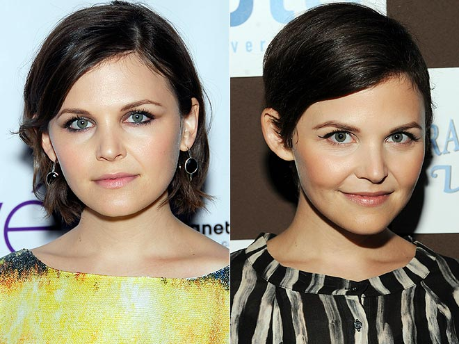 ginnifer goodwin he. GINNIFER GOODWIN photo