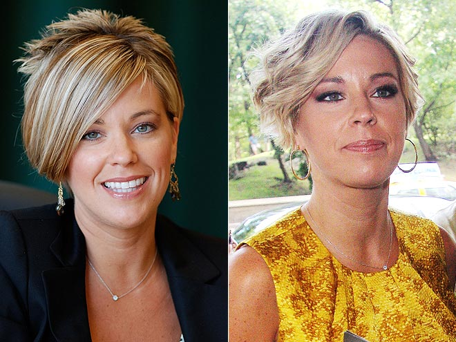 KATE GOSSELIN photo | Kate Gosselin