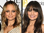 25 Hottest Hollywood Hair Change-Ups of '09 | Nicole Richie