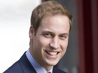 A Healthy Take on Prince William's 'All-Time Favorite' Dish | Prince William