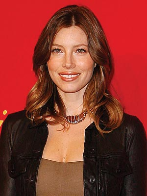 The cosmetics giant has announced that Jessica Biel will be its newest ...
