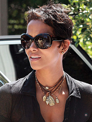 halle berry hair 2011. Take a cue from Halle Berry