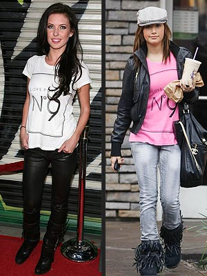 audrina patridge style 2009. Updated: Tuesday Mar 03, 2009