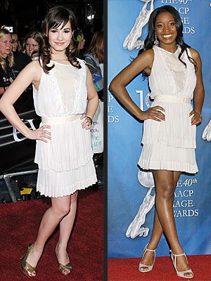 DEMI VS. KEKE photo | Demi Lovato, Keke Palmer
