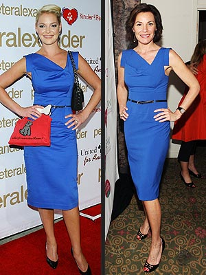 KATHERINE VS. LUANN