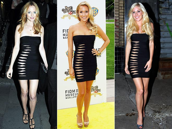HEATHER VS. KRISTIN VS. HEIDI  photo | Heather Graham, Heidi Montag, Kristin Cavallari