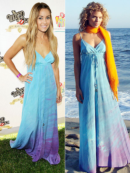 LAUREN VS. ANNALYNNE  photo | AnnaLynne McCord, Lauren Conrad