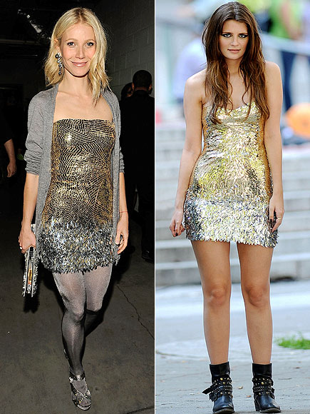 GWYNETH VS. MISCHA