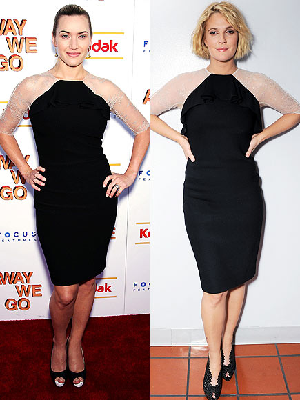 KATE VS. DREW