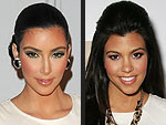Fashion Faceoff (Nov. 2009) | Kim Kardashian, Kourtney Kardashian