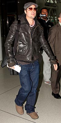BRAD PITT photo | Brad Pitt