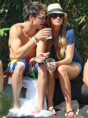 lauren conrad and kyle howard 2009