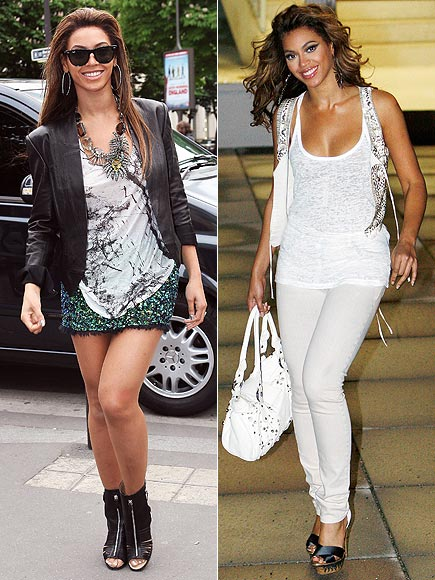 BEST STREET CHIC  photo | Beyonce Knowles