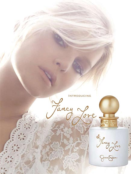 JESSICA SIMPSON: FANCY LOVE photo | Jessica Simpson