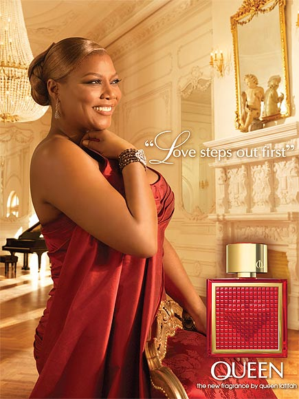 QUEEN LATIFAH: QUEEN photo | Queen Latifah