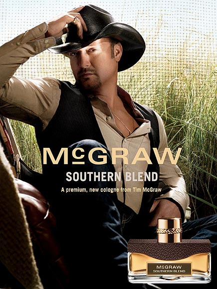 TIM MCGRAW: MCGRAW SOUTHERN BLEND photo | Tim McGraw