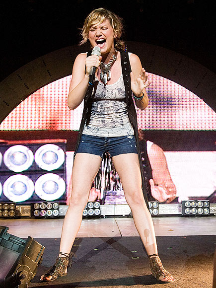JENNIFER NETTLES  photo | Jennifer Nettles