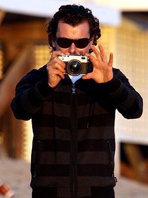LEICA M7 photo | Gavin Rossdale
