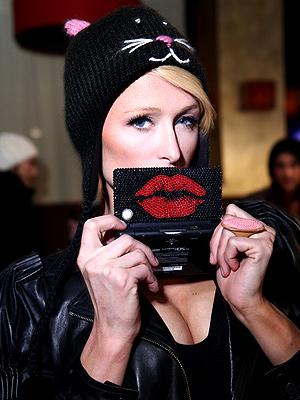 NINTENDO DS photo | Paris Hilton