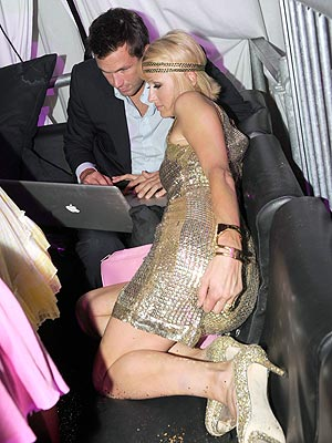 MACBOOK PRO  photo | Paris Hilton