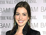 Holiday Looks for Less! | Anne Hathaway