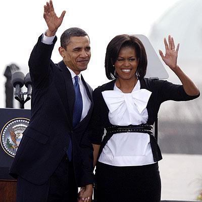 CZECH MATE photo | Barack Obama, Michelle Obama