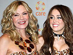 Lights! Camera! Fashion! | Kim Cattrall, Miley Cyrus