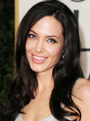 BASK IN ANGELINA'S GLOW photo | Angelina Jolie