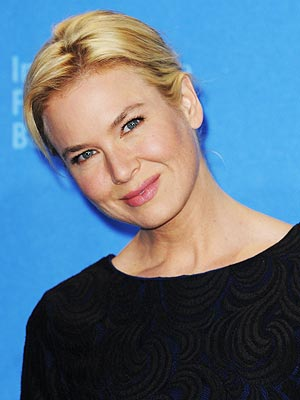 RENEE&#39;S C-RICH SKIN COOLER photo | Renee Zellweger