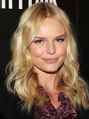 FINE HAIR FIX photo | Kate Bosworth