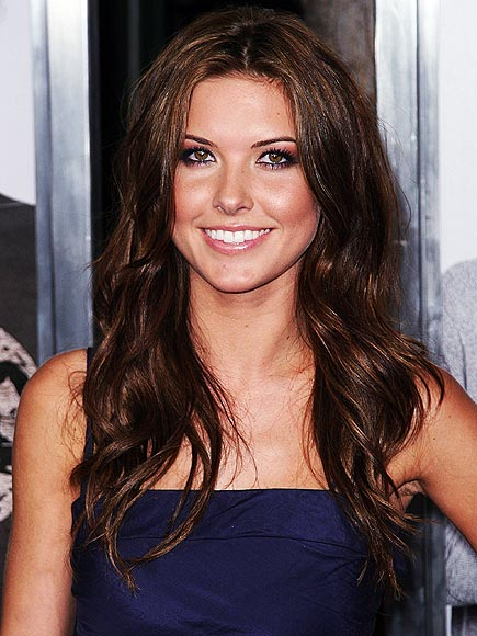 ON-CALL SKINCARE photo | Audrina Patridge