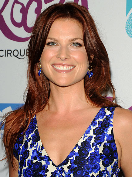 Ali larter red hair images amp pictures becuo
