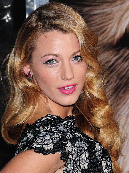 TREND GLOSS-ARY  photo | Blake Lively