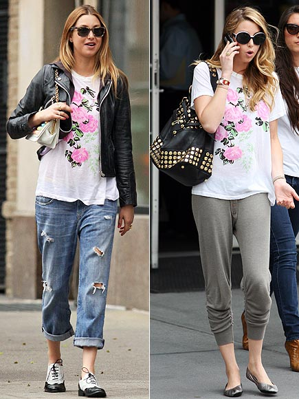 WILDFOX COUTURE TOP photo | Whitney Port