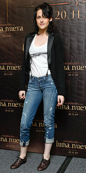 MEXICO CITY photo | Kristen Stewart
