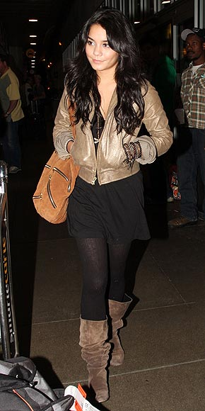 vanessa hudgens style 2009. Updated: Thursday Aug 27, 2009