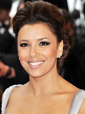 eva longoria wedding gown. eva longoria wedding dress