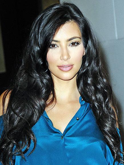 KIM'S LUXE PALETTE photo | Kim Kardashian