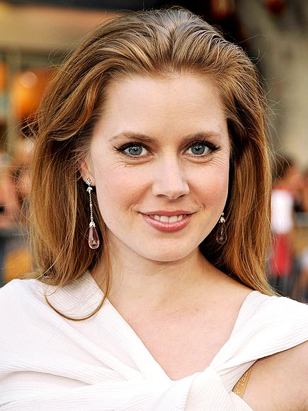 AMY'S VOLUME photo | Amy Adams