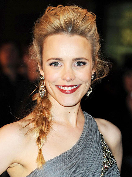 RACHEL'S BRAID photo | Rachel McAdams