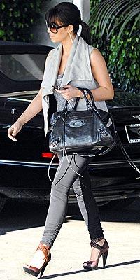 Kardashian Watches on Fashion Hit Or Miss    Kim Kardashian   Kim Kardashian   People Com