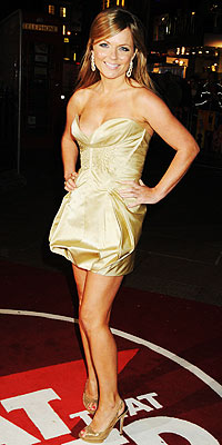 GERI HALLIWELL  photo | Geri Halliwell
