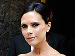 Celeb Designer of the Year: Victoria Beckham!